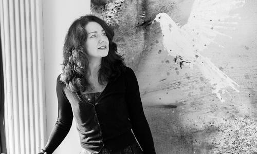 Wystawa malarstwa Anetty Küchler-Mocny