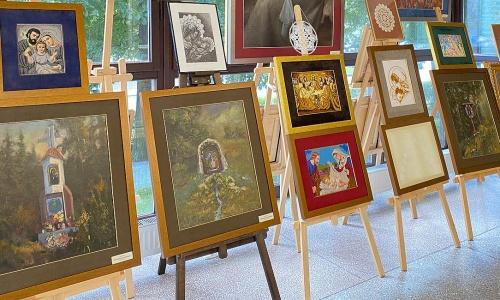 Muzeum w galerii